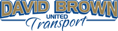David Brown United Transport